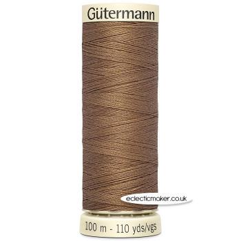 Gutermann Sew-All Thread - 124