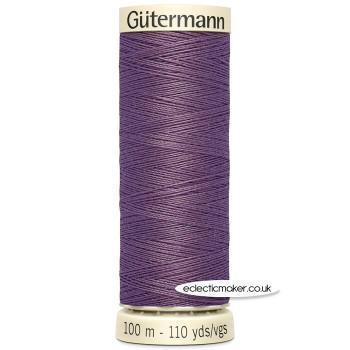 Gutermann Sew-All Thread - 128