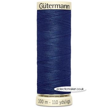 Gutermann Sew-All Thread - 13