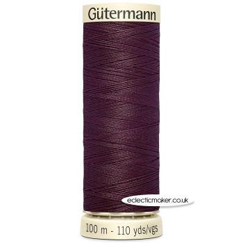 Gutermann Sew-All Thread - 130