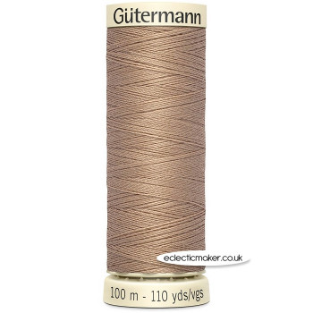 Gutermann Sew-All Thread - 139