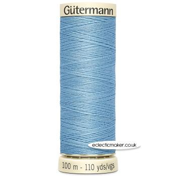 Gutermann Sew-All Thread - 143
