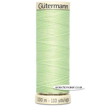 Gutermann Sew-All Thread - 152