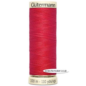 Gutermann Sew-All Thread - 156
