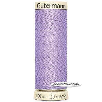 Gutermann Sew-All Thread - 158