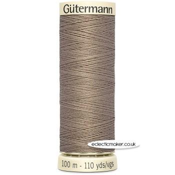 Gutermann Sew-All Thread - 160
