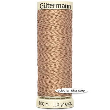 Gutermann Sew-All Thread - 179