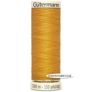 Gutermann Sew-All Thread - 412