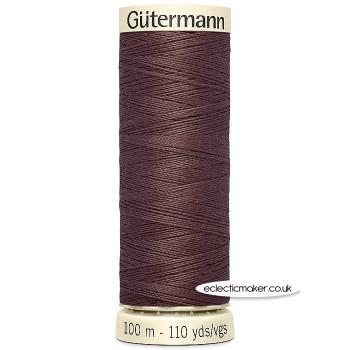 Gutermann Sew-All Thread - 540