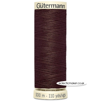 Gutermann Sew-All Thread - 696