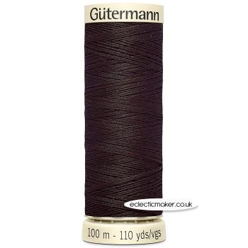 Gutermann Sew-All Thread - 697