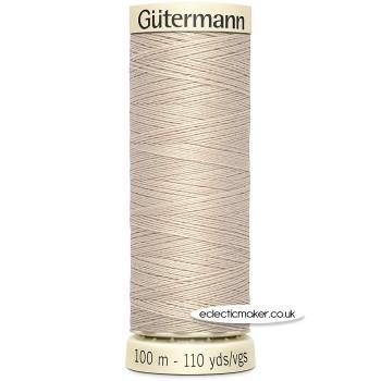 Gutermann Sew-All Thread - 722