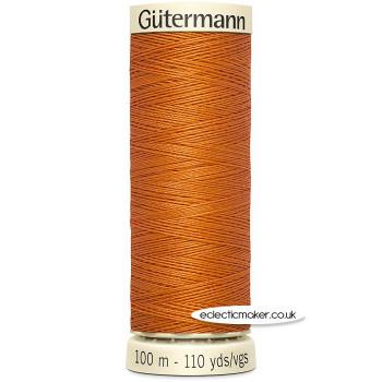 Gutermann Sew-All Thread - 932