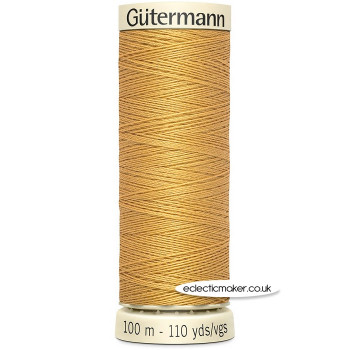 Gutermann Sew-All Thread - 968