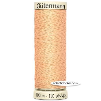 Gutermann Sew-All Thread - 979