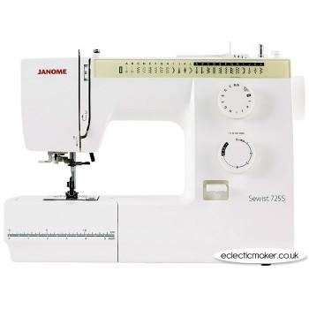 Janome 725S Sewing Machine
