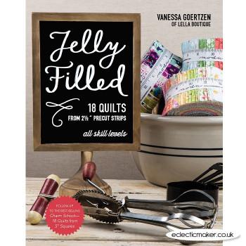 Jelly Filled by Vanessa Goertzen