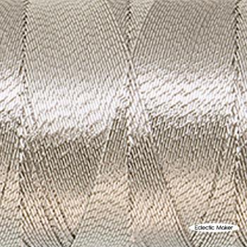 Metallic Thread - Spanish Villa 0511