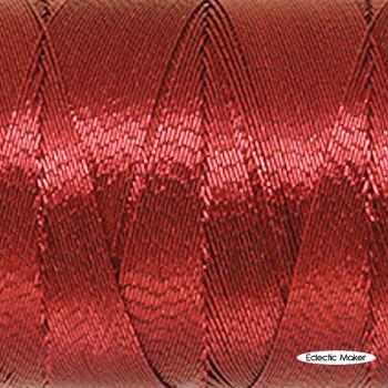 Metallic Thread - Rubin 1723