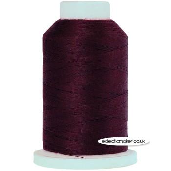 Seracor Overlock Thread - Beet Red 0111