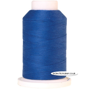 Seracor Overlock Thread - Cobalt Blue 0815
