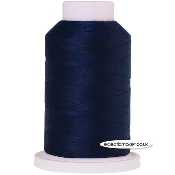 Seracor Overlock Thread - Navy 0825