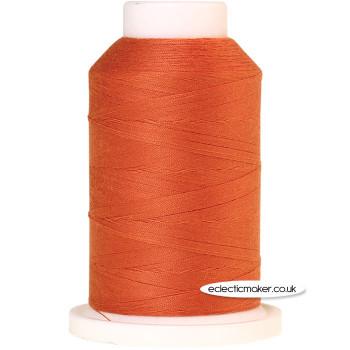 Seracor Overlock Thread - Clay 1334