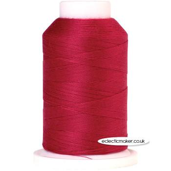 Seracor Overlock Thread - Geranium 1391