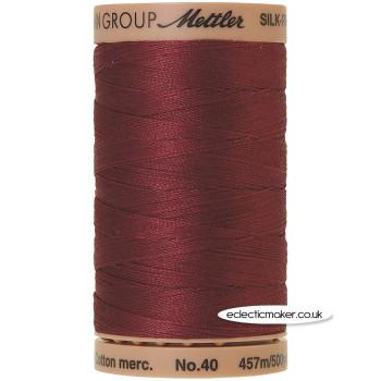 Silk-Finish Cotton 40 Thread - Boreaux 0109 (Old No 738)