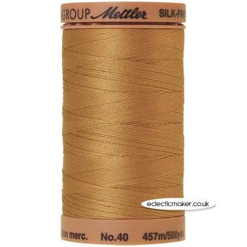 Silk-Finish Cotton 40 Thread - Sisal 0261 (Old No 830)