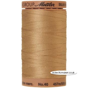 Silk-Finish Cotton 40 Thread - Caramel Cream 0285 (514)