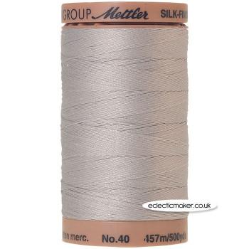 Silk-Finish Cotton 40 Thread - Ash Mist 0331 (Old 813)
