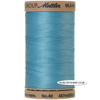 Silk-Finish Cotton 40 Thread - Reef Blue 0338 (Old 901)