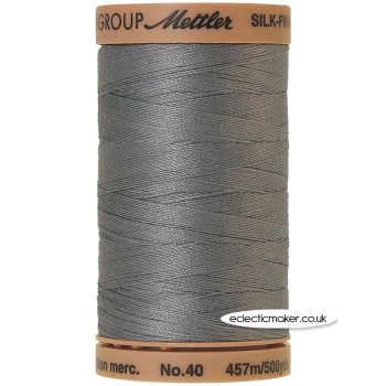 Silk-Finish Cotton 40 Thread - Flint Stone 0342 (Old724)