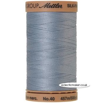 Silk-Finish Cotton 40 Thread - Summer Sky 0350 (672)