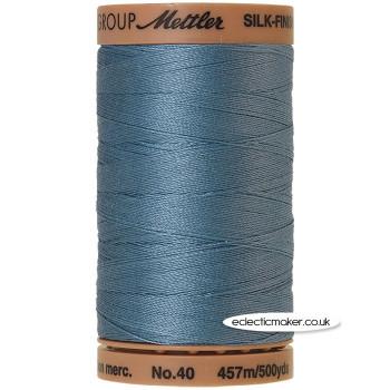 Silk-Finish Cotton 40 Thread - Laguna 1306 (Old No 881)
