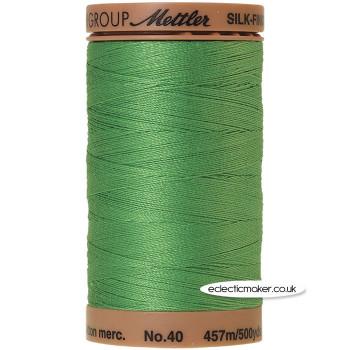 Silk-Finish Cotton 40 Thread - Vibrant Green 1314 (549)