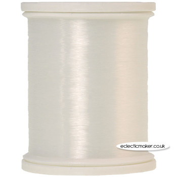 Mettler Transfil Invisible Thread 1000m in Glassy 0003