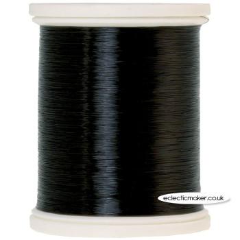 Mettler Transfil Invisible Thread 1000m - Smoky Quartz 0576