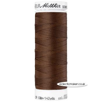 Mettler Seraflex - Elastic Thread - Apple Seed 0975