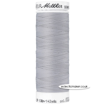 Mettler Seraflex - Elastic Thread - Ash Mist 0331