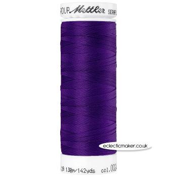 Mettler Seraflex - Elastic Thread - Deep Purple 0046