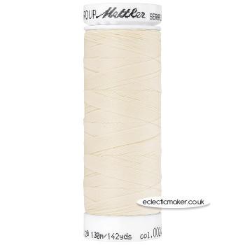 Mettler Seraflex - Elastic Thread - Muslin 0778