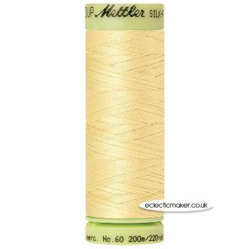 Mettler Cotton Thread - Silk-Finish 60 - Barewood 0114
