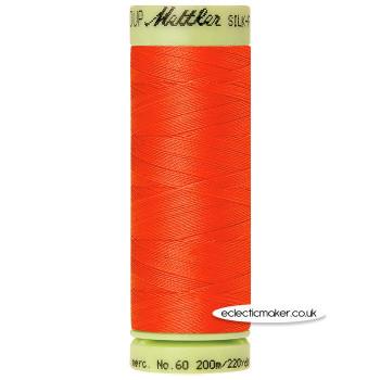 Mettler Cotton Thread - Silk-Finish 60 - Grenadine 0790