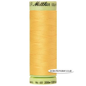 Mettler Cotton Thread - Silk-Finish 60 - Summersun 0120