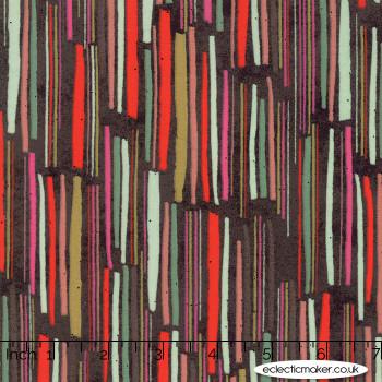 Moda Fabrics - Meraki - Aknaten in Wren