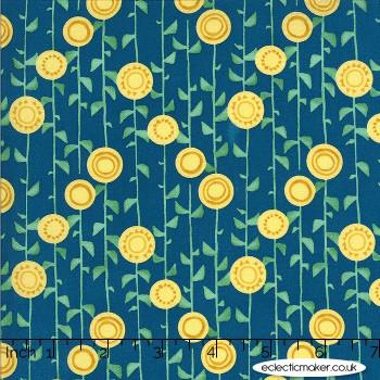 Moda Fabrics - Solana - Stalks on Horizon