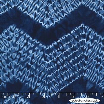 Moda Fabrics - Tochi - Yama Sora