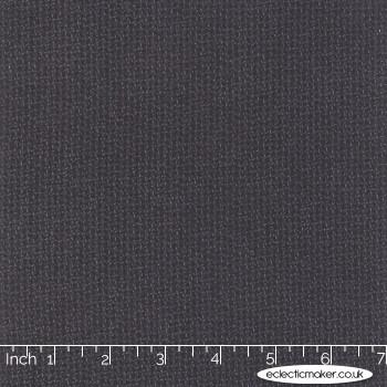 Moda Fabrics - Farmhouse Flannels II - Tweed in Iron